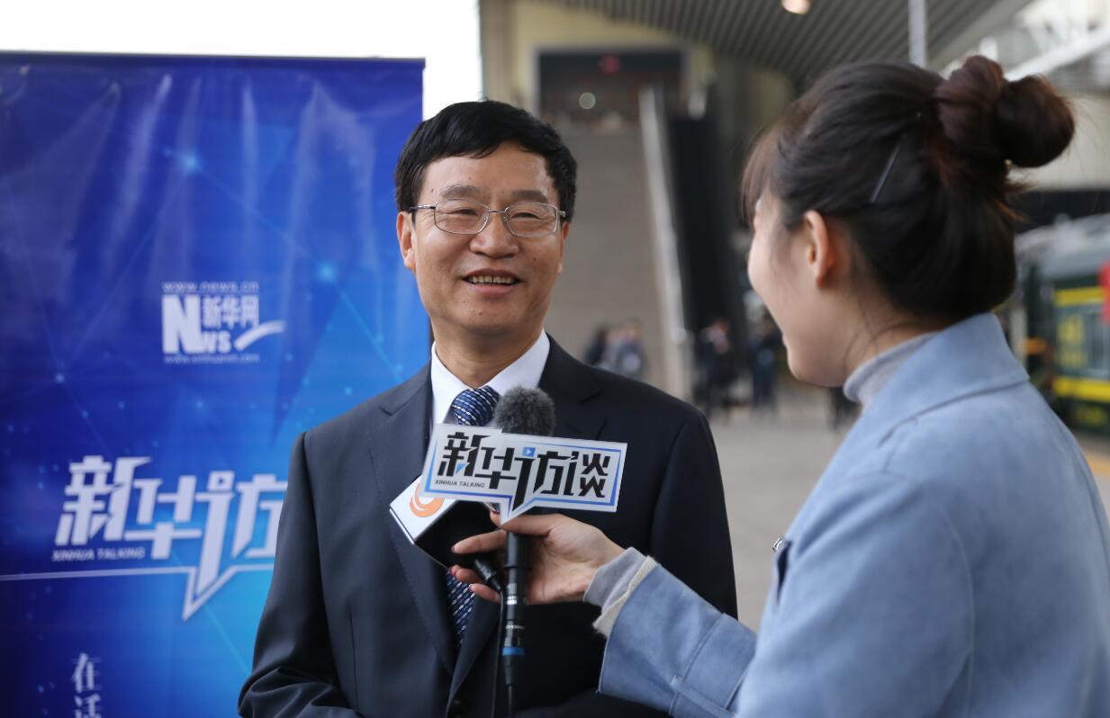 汾酒號開進呂梁山 市長當起了形象代言人
