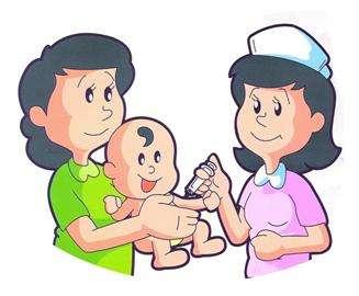 如何科學接種疫苗?看專家來支招