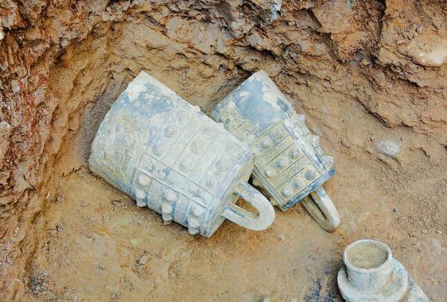 陶寺北墓地遺骨之謎有望揭開 已成功提取出DNA