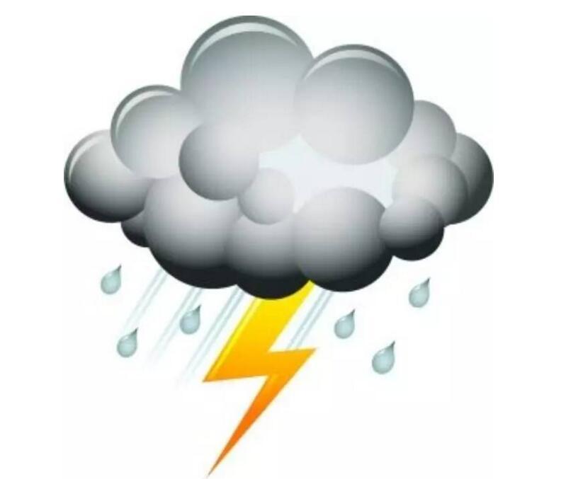 悶熱或將繼續 太原及以南有雷陣雨