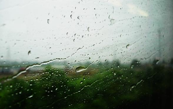 """山西進入""""七下八上""""多雨季 涼爽還遠嗎?"""