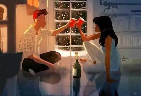 【聽客】蔣勳:我在這個世界上只愛你一個人?