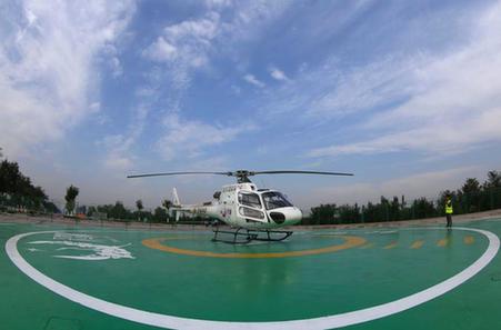 航空旅遊來到晉中 平遙古城初嘗鮮