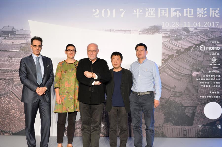 平遙國際電影展將于10月底舉辦