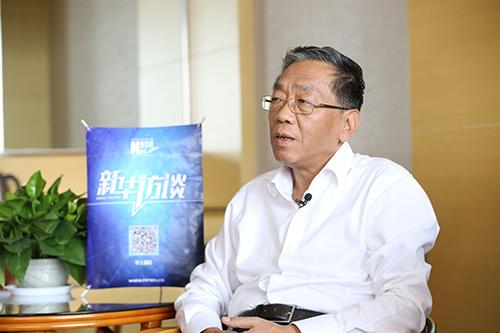 """劉志傑:走""""山西路徑""""以超常舉措攻克深度貧困"""