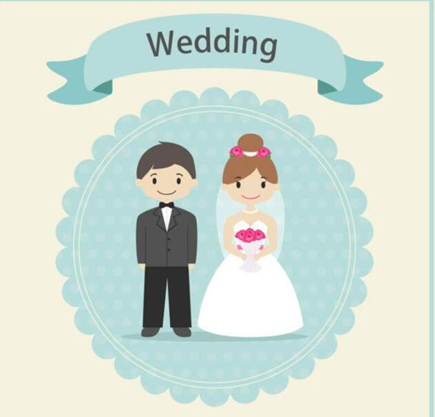 """""""我的婚禮聽我的"""" 太原一對新人自己主持婚禮"""
