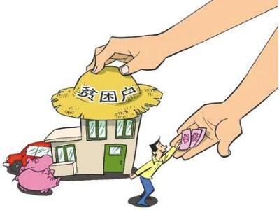 山西:超三成扶貧資金投入十個深度貧困縣
