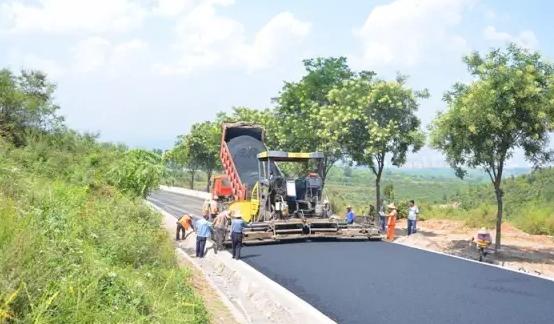 山西提前超額完成公路建設投資全年任務