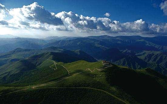 山西建立旅遊資源開發經營退出機制
