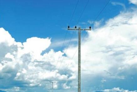 山西省新农村电气化县、市、区达36个