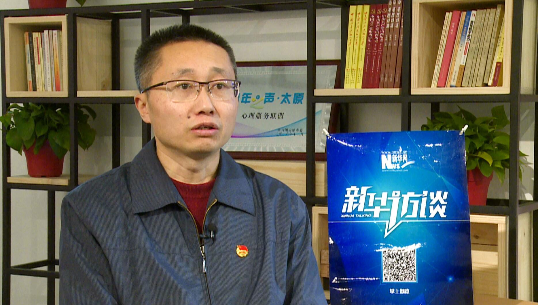 """杜志強:務實解決服務青年""""最後一公裏""""問題"""