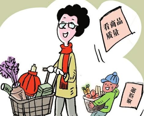 """太原工商部門警示 """"五招""""避開年貨消費陷阱"""