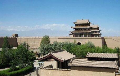 山西省旅游质监所发布2018年春节出行提示