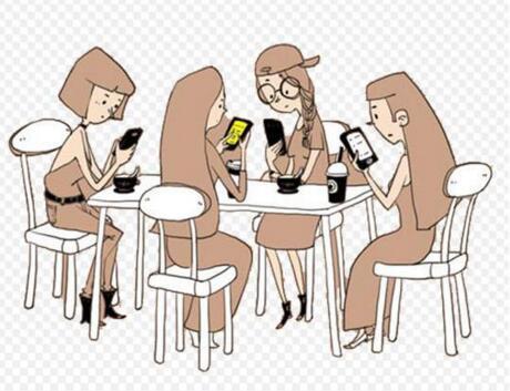 消协提醒:理性选玩手机游戏