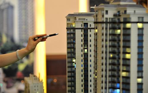 山西:商品房待售面積減少逾500萬平方米
