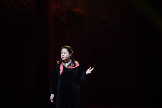 李小嬌:蝸牛的翅膀
