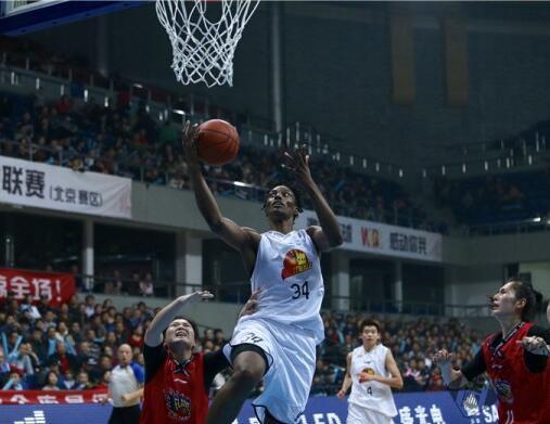 WCBA總決賽山西女籃爭冠失敗 亞軍同樣了不起