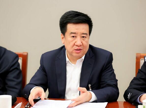 武宏文:大同正开启转型发展新局面