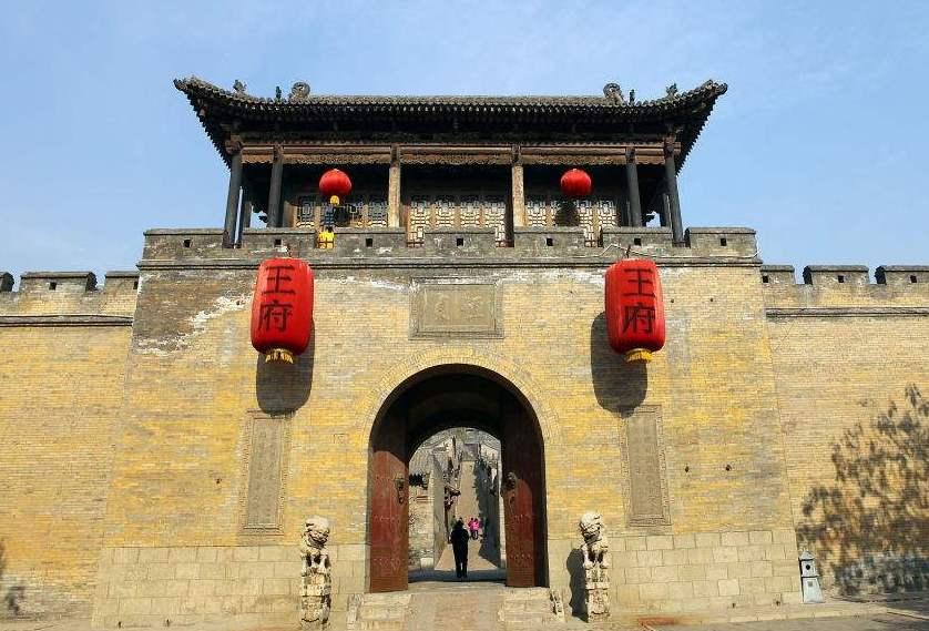 2018年,晉中旅遊總收入要突破900億