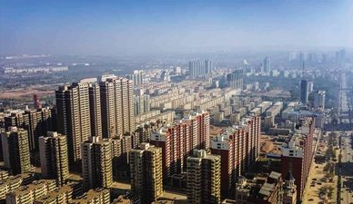 總投資210億元 晉中新興産業佔據新高地