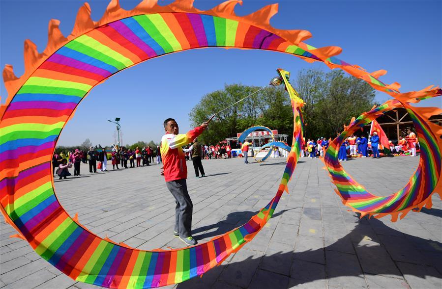 清明假期山西省旅游入账37.96亿