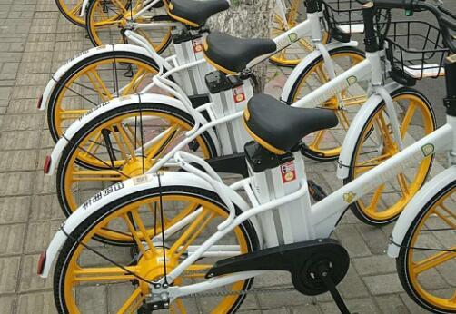 太原共享电单车或将清退 电动自行车5月起要上牌