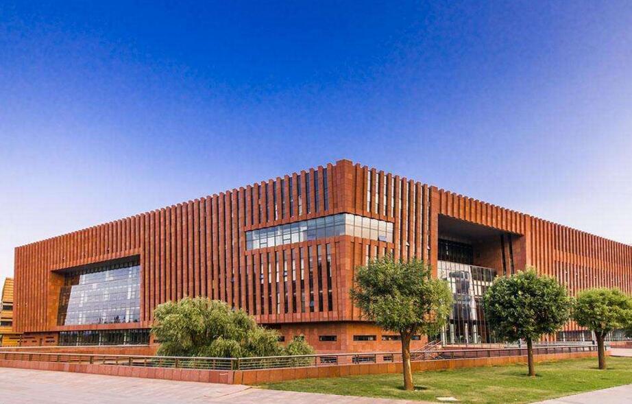 10日起 山西省图书馆部分区域延长开放2.5小时