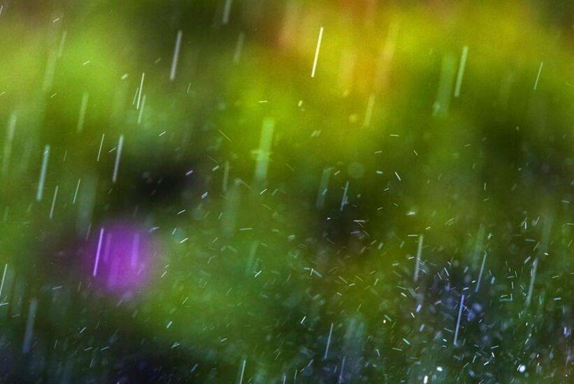 冷空氣活躍 10日起山西大風降雨天氣輪番來襲