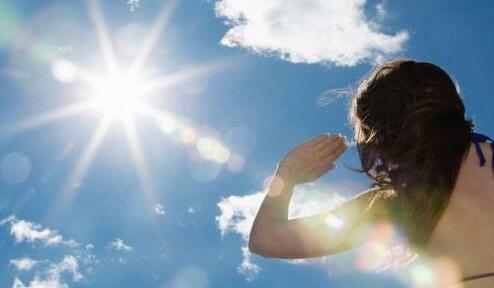 未來幾天山西要任性入夏?最高將至30℃!