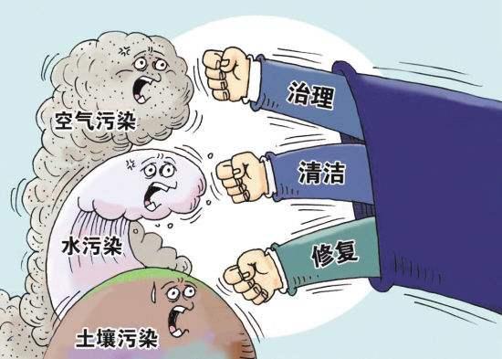 山西省國資委:省屬企業立即開展全面環保排查