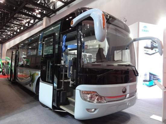 長治開通至鄭州、安陽、晉城等5條城際旅遊公交