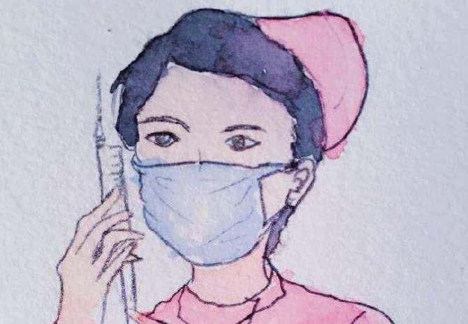 山西在岗注册护士达9.68万名