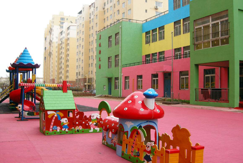 @宝爸宝妈 太原市公办幼儿园5月24日开始网上报名