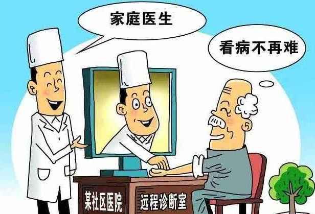 山西1700余萬城鄉居民享受家庭醫生簽約服務