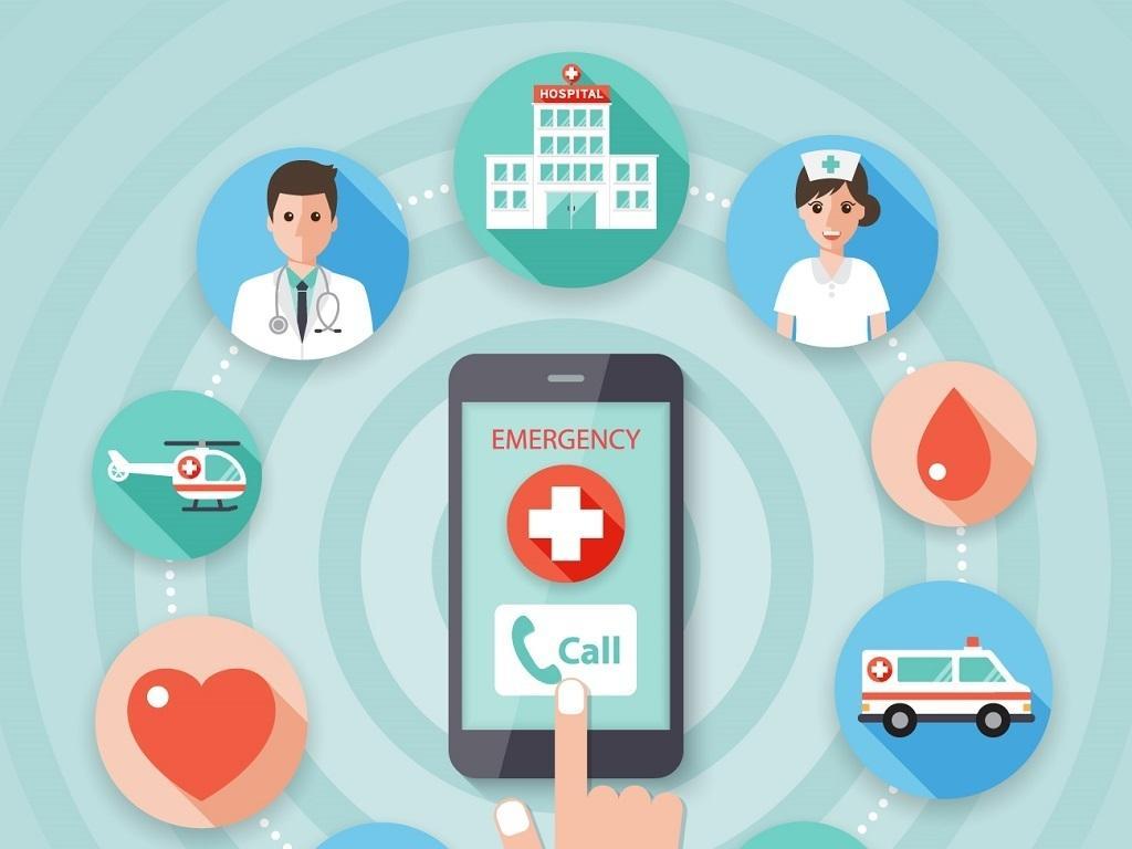 山西这14家医院,手机就能查检验报告