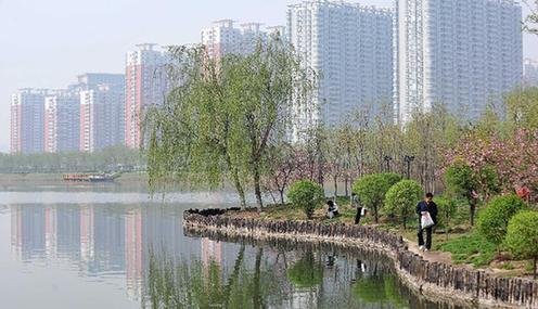 修復保護汾河流域生態 山西省人大常委會履職擔當建設美麗山西