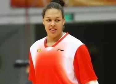 山西女籃簽約澳大利亞國手坎貝奇