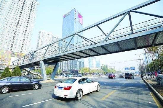 太原市长风桥7月16日起局部封闭施工