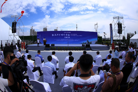"""大同一場博覽會傳遞出的能源革命""""決心"""""""