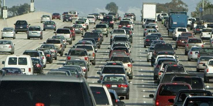太原市實施城市過境車輛優化通行措施