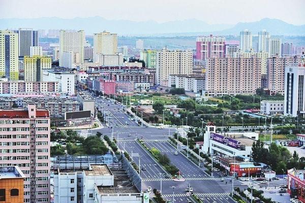 忻州打包32個地塊來太原推介