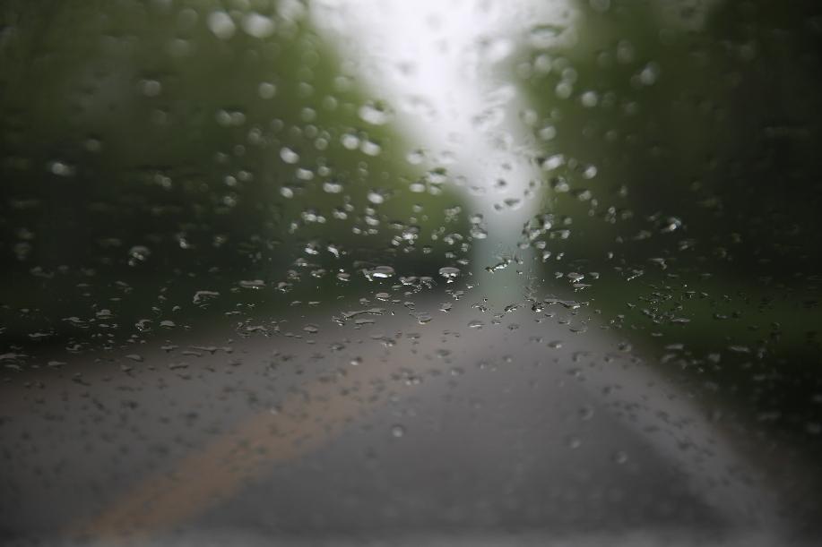 8月30日-9月2日 朔州忻州呂梁太原局地有中到大雨