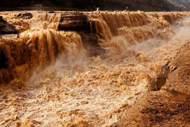 沿黄河九省区携手打造黄河旅游品牌