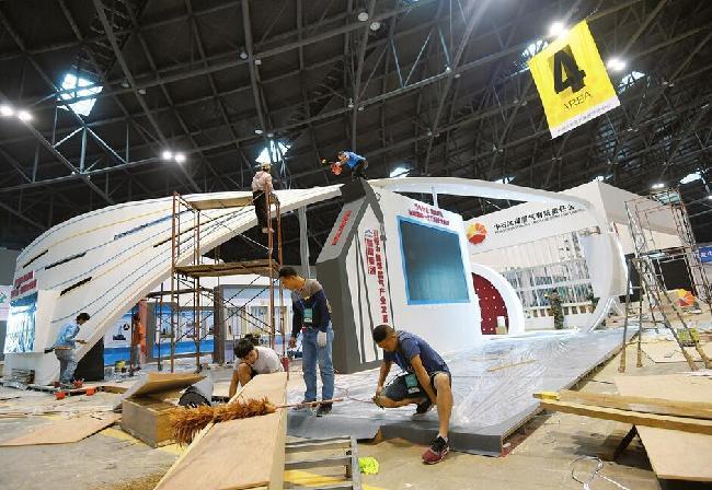 2018中國(太原)國際能源産業博覽會六大展區亮點紛呈