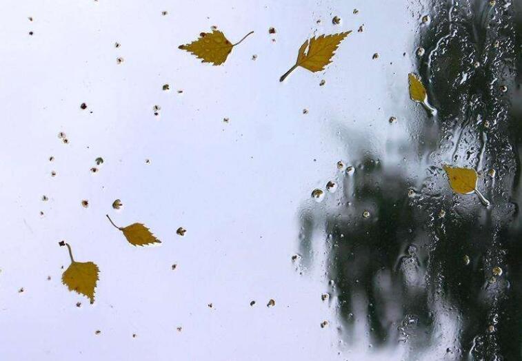 24日-27日山西多地降雨 秋風漸涼中秋微雨可賞月