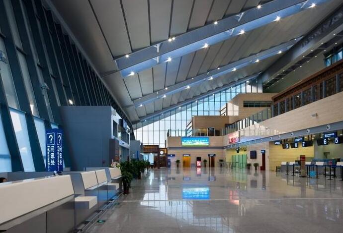 山西新增一條國際航線!大同直飛曼谷成功首航