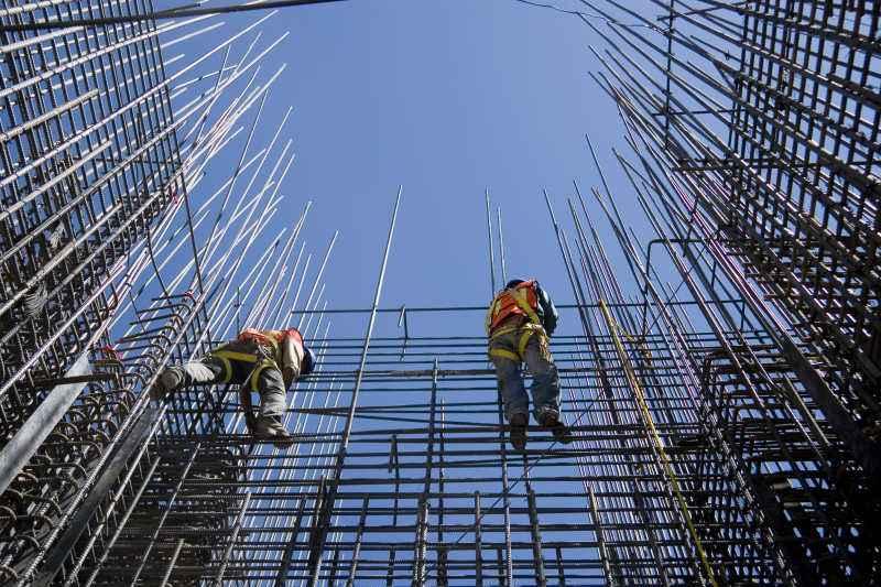 山西建築工程安全督查發現四類問題