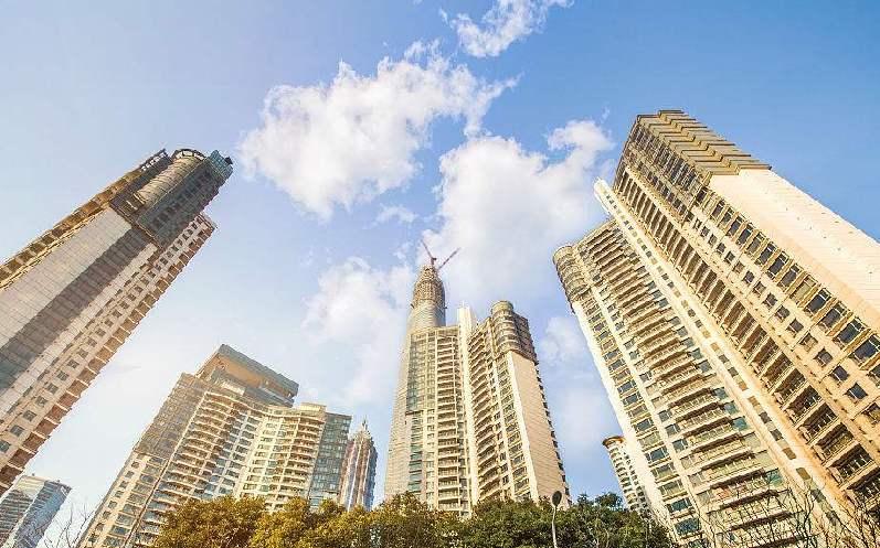 山西:2020年裝配式建築佔新建建築面積比例達15%以上