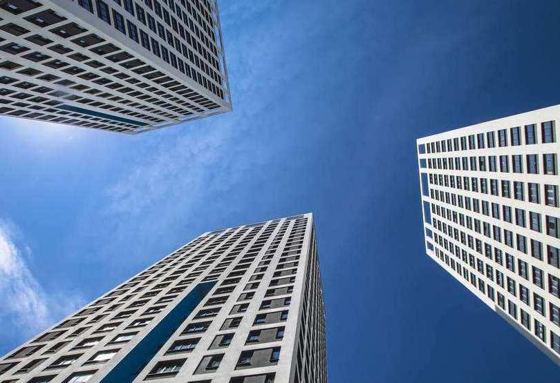山西房屋新開工面積快速增長 商品房銷量增速回落
