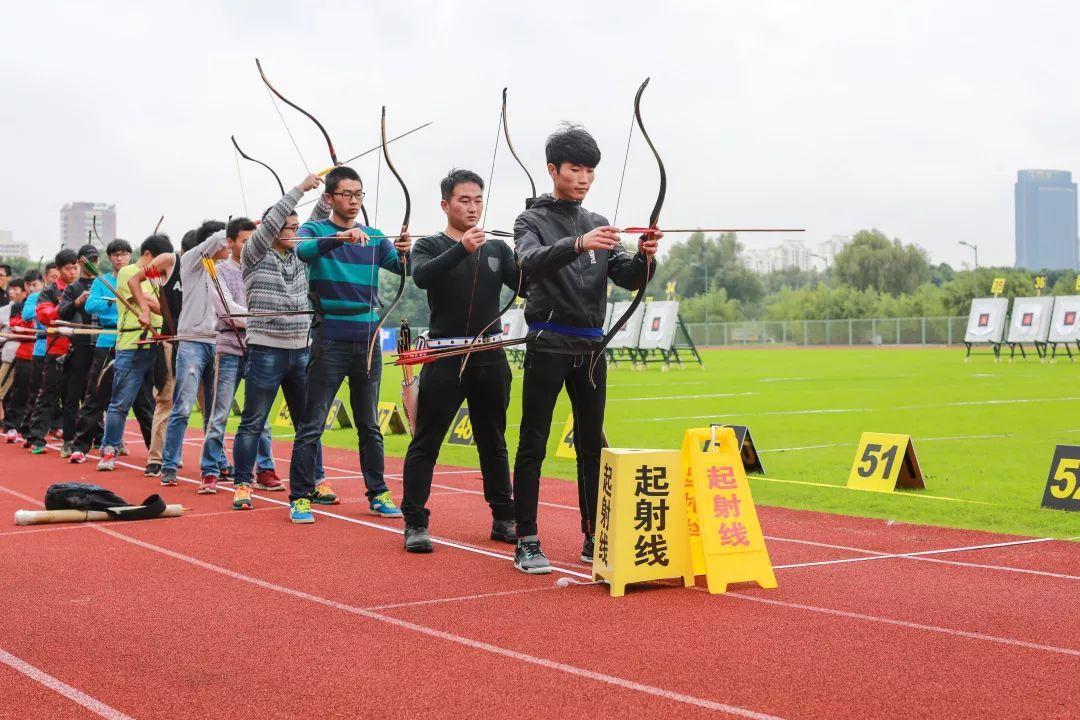中國大學生射箭錦標賽收官 山西大學列獎牌榜首位